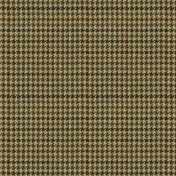 Glengariff Plaid - Loden