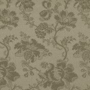 Landsdowne Damask - Tarnished Silver